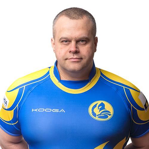 Dariusz Rohde