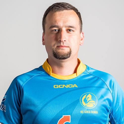 Marcin Olejowski