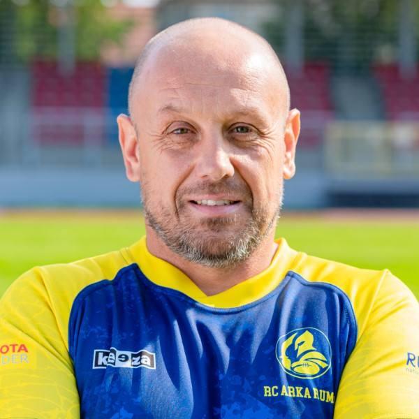 Bartosz Kiersnowski min Seniorzy