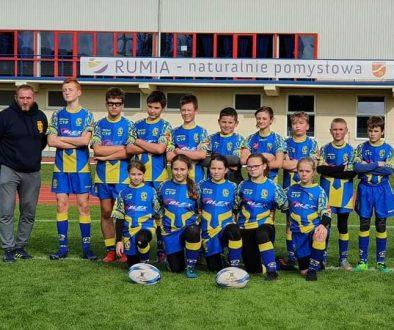 Arka Rumia Rugby